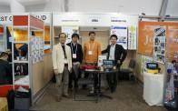2014 International CESに展示
