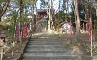 京都山科 毘沙門堂