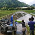 美山米作り2021年